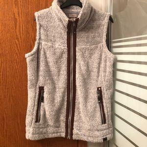 L.L BEAN | Hi-Pile fleece vest
